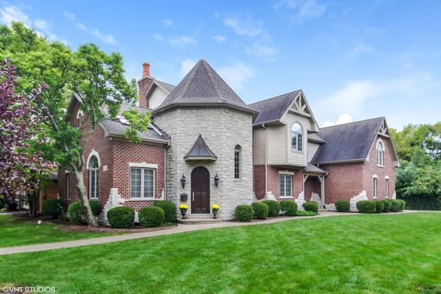1451 Willow Avenue, Western Springs, IL 60558 (MLS #10343997) :: Domain Realty