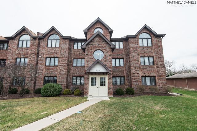 8771 Waterfront Drive 3B, Palos Hills, IL 60465 (MLS #10343999) :: Domain Realty