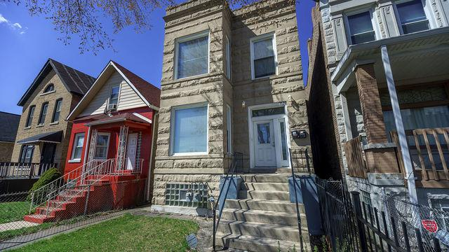 2120 S Drake Avenue, Chicago, IL 60623 (MLS #10344035) :: Leigh Marcus | @properties
