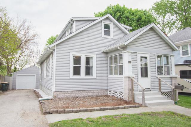 123 W York Avenue W, West Chicago, IL 60185 (MLS #10344063) :: Berkshire Hathaway HomeServices Snyder Real Estate