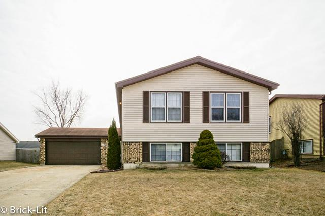 7517 W Woodlawn Drive, Frankfort, IL 60423 (MLS #10344068) :: Helen Oliveri Real Estate