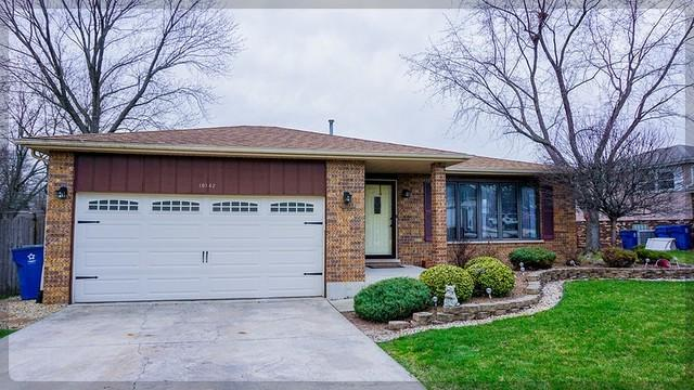 10142 86th Court S, Palos Hills, IL 60465 (MLS #10344071) :: Domain Realty
