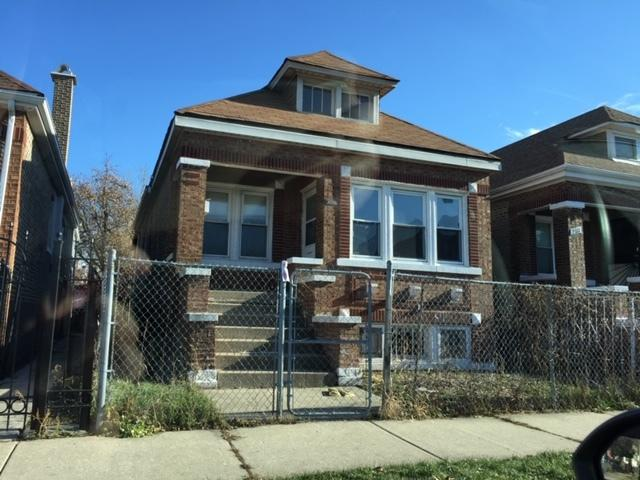 2309 S Hamlin Avenue, Chicago, IL 60623 (MLS #10344092) :: Domain Realty
