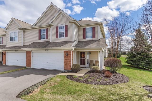 5532 Wildspring Drive, Lake In The Hills, IL 60156 (MLS #10344100) :: Helen Oliveri Real Estate