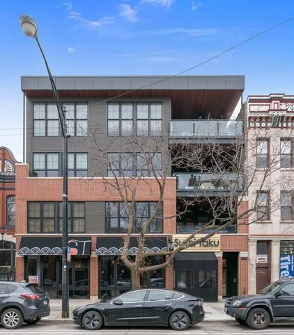 1902 W Division Street 2N, Chicago, IL 60622 (MLS #10344101) :: Property Consultants Realty
