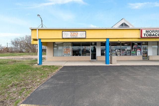 100 Commercial Drive #11, Morris, IL 60450 (MLS #10344120) :: Domain Realty