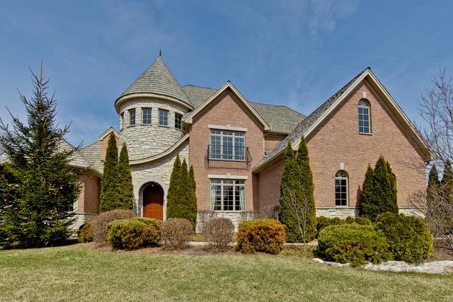 7288 Claridge Court, Long Grove, IL 60060 (MLS #10344190) :: Helen Oliveri Real Estate