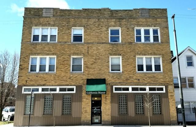 3102 N California Avenue 3N, Chicago, IL 60618 (MLS #10344193) :: Domain Realty
