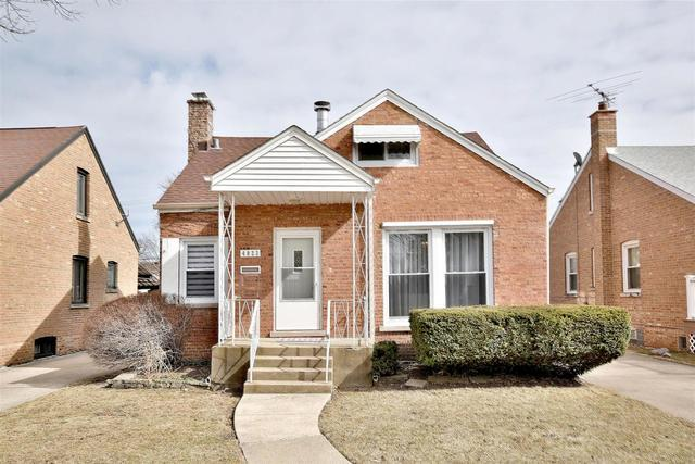 4823 N Mulligan Avenue, Chicago, IL 60630 (MLS #10344219) :: Domain Realty
