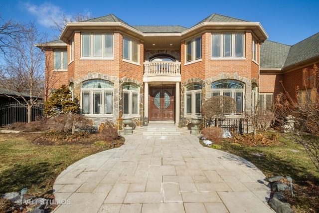 6455 N Sauganash Avenue, Lincolnwood, IL 60712 (MLS #10344221) :: Domain Realty