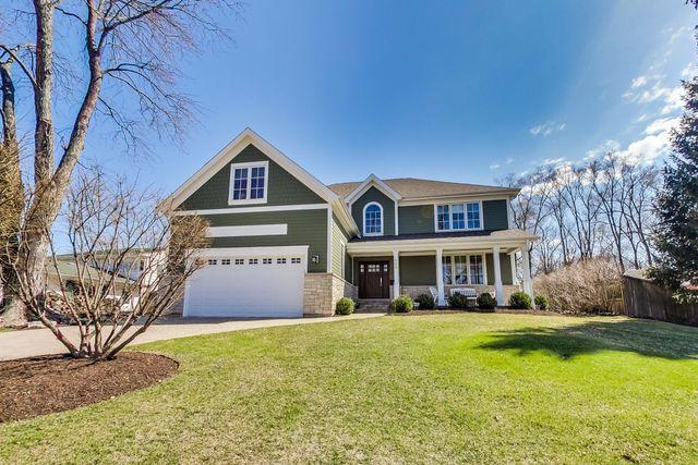520 E Meadow Drive E, Wilmette, IL 60091 (MLS #10344276) :: Domain Realty