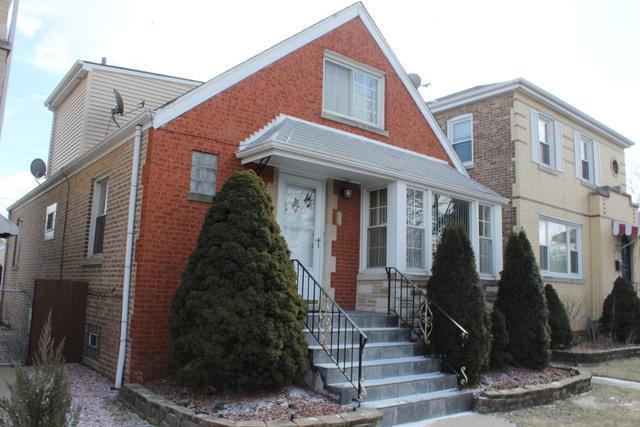3515 S Lombard Avenue, Cicero, IL 60804 (MLS #10344294) :: Domain Realty