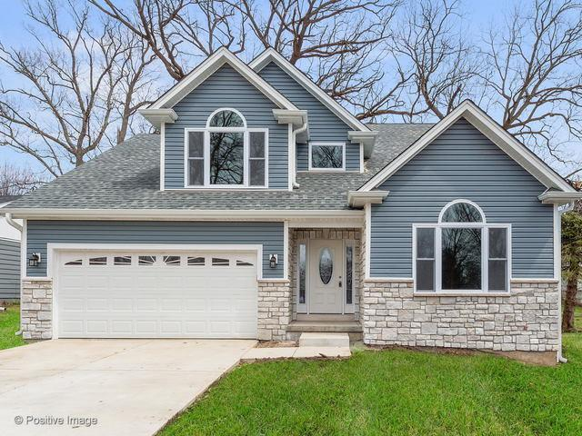 439 Bellview Avenue, West Chicago, IL 60185 (MLS #10344305) :: Leigh Marcus | @properties