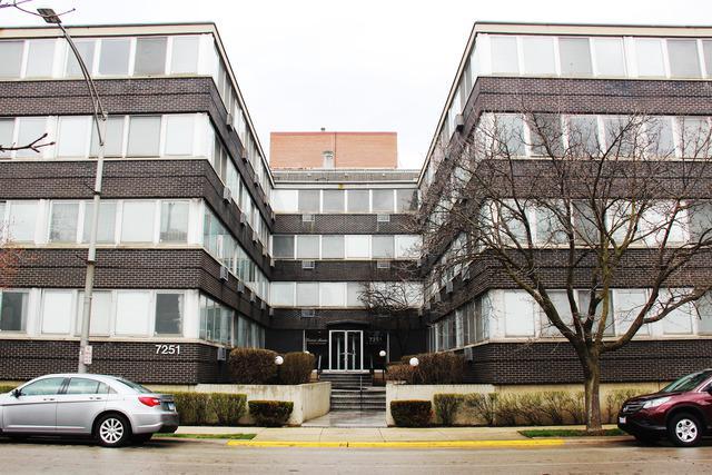 7251 Randolph Street C9, Forest Park, IL 60130 (MLS #10344309) :: Angela Walker Homes Real Estate Group