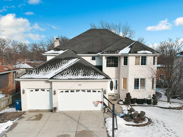 10123 S 86TH Court, Palos Hills, IL 60465 (MLS #10344325) :: Domain Realty