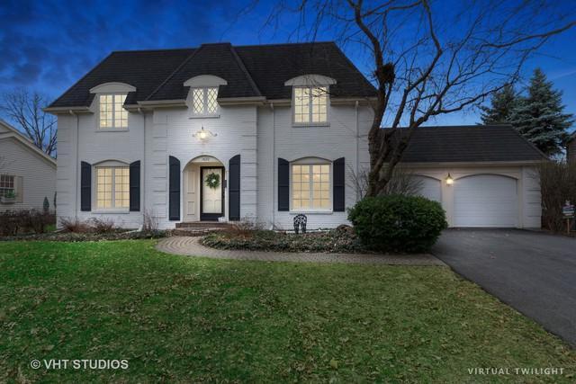 1420 Royal St George Drive, Naperville, IL 60563 (MLS #10344329) :: Helen Oliveri Real Estate
