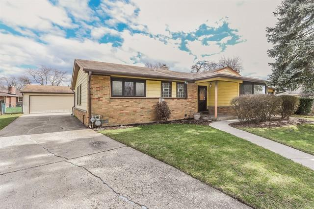 245 Placid Way, Elk Grove Village, IL 60007 (MLS #10344348) :: Domain Realty