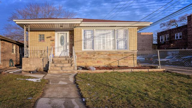 6017 N Campbell Avenue, Chicago, IL 60659 (MLS #10344356) :: Domain Realty