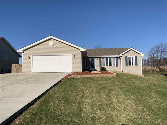4096 Westridge Drive, Winnebago, IL 61088 (MLS #10344370) :: Century 21 Affiliated