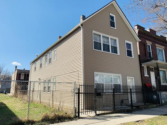 317 116th Street, Chicago, IL 60628 (MLS #10344401) :: Domain Realty