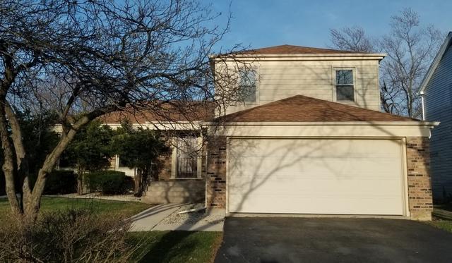 17503 Stonebridge Drive, Hazel Crest, IL 60429 (MLS #10344410) :: Helen Oliveri Real Estate