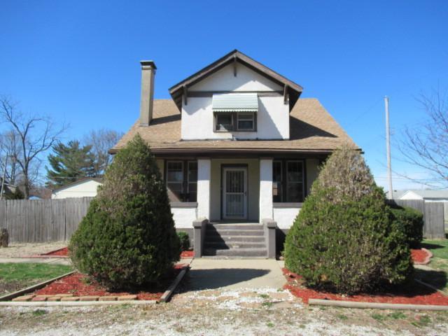 1211 Freeman Street, Danville, IL 61832 (MLS #10344411) :: Helen Oliveri Real Estate