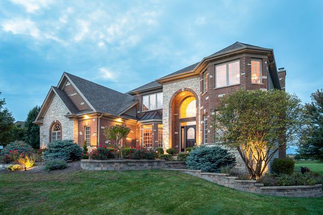 3671 Peregrine Way, Elgin, IL 60124 (MLS #10344435) :: Berkshire Hathaway HomeServices Snyder Real Estate