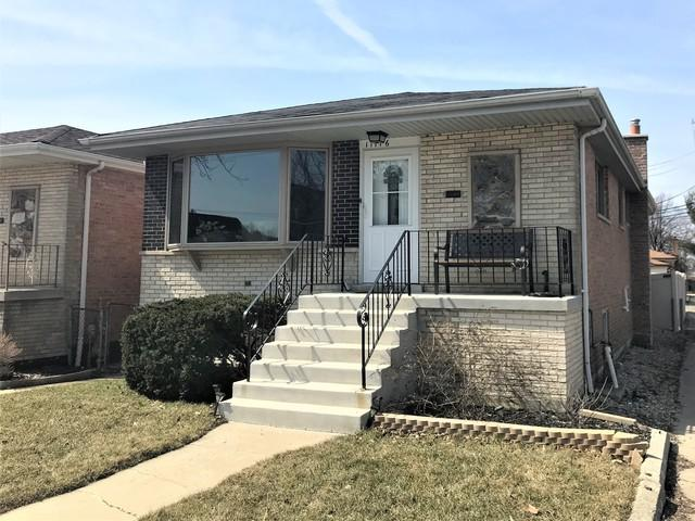 11116 S Spaulding Avenue, Chicago, IL 60655 (MLS #10344461) :: BNRealty