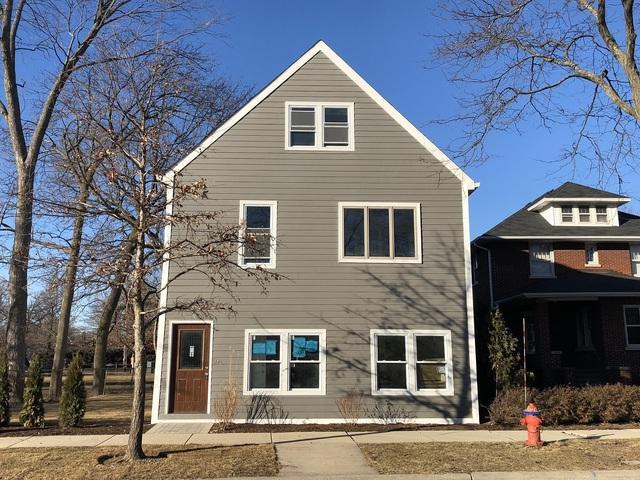 1428 Wilmette Avenue, Wilmette, IL 60091 (MLS #10344485) :: Domain Realty