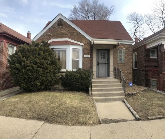 7955 S Kenwood Avenue, Chicago, IL 60619 (MLS #10344492) :: Leigh Marcus | @properties