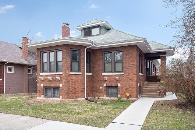 9541 S Seeley Avenue, Chicago, IL 60643 (MLS #10344495) :: Domain Realty