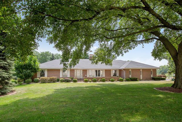 20W441 S Frontage Road, Lemont, IL 60439 (MLS #10344540) :: Helen Oliveri Real Estate