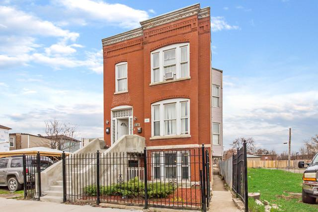 662 E 46th Street G, Chicago, IL 60653 (MLS #10344598) :: Helen Oliveri Real Estate