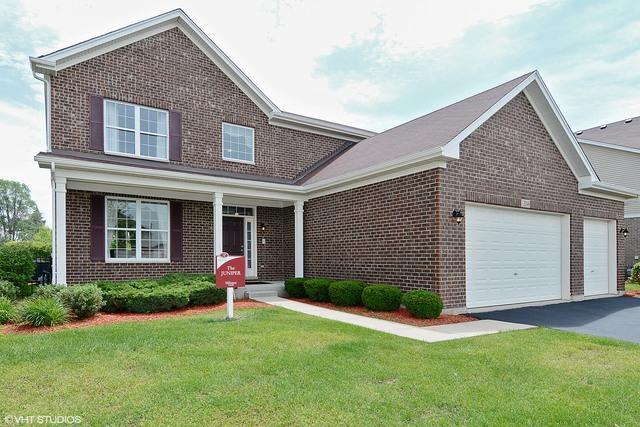 20149 Preston Lane, Lynwood, IL 60411 (MLS #10344636) :: Helen Oliveri Real Estate