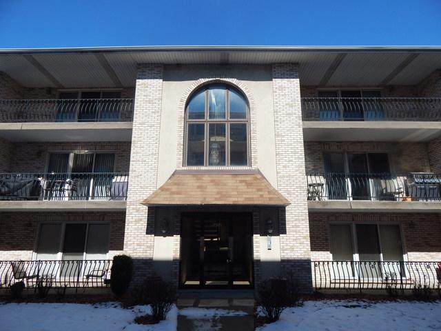 6252 S Gullikson Road 3S, Chicago, IL 60638 (MLS #10344645) :: Domain Realty