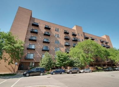 1000 E 53rd Street #107, Chicago, IL 60615 (MLS #10344651) :: Leigh Marcus | @properties