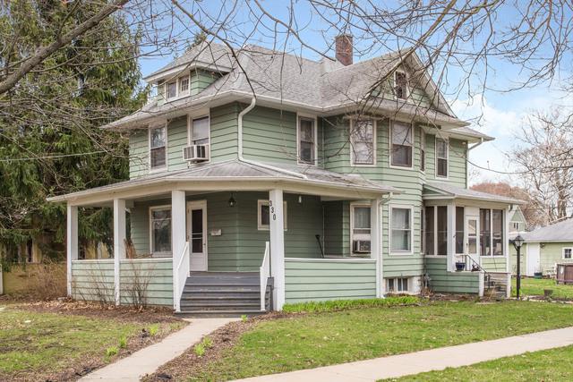 330 S 5th Street, Dekalb, IL 60115 (MLS #10344652) :: Domain Realty