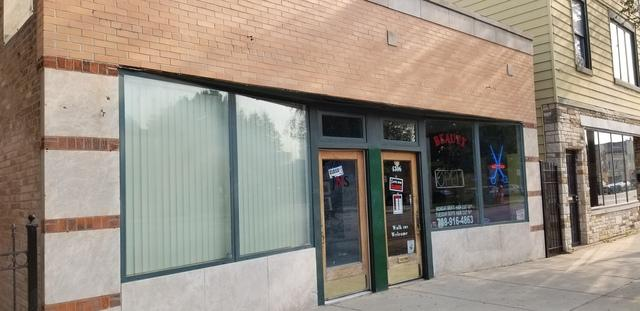 4306 63RD Street, Chicago, IL 60629 (MLS #10344681) :: Helen Oliveri Real Estate