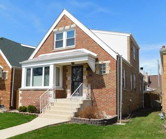 2538 W 113th Street, Chicago, IL 60655 (MLS #10344682) :: Domain Realty