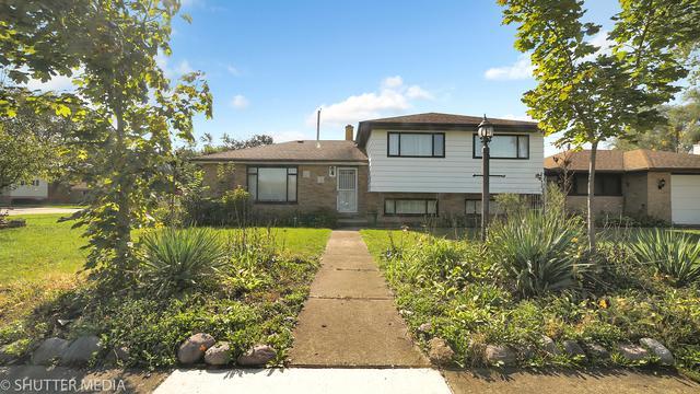 748 N Rozanne Drive, Addison, IL 60101 (MLS #10344708) :: Helen Oliveri Real Estate
