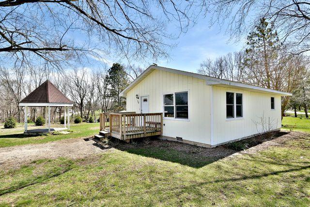 70 Timmy Trail, Somonauk, IL 60552 (MLS #10344716) :: Helen Oliveri Real Estate