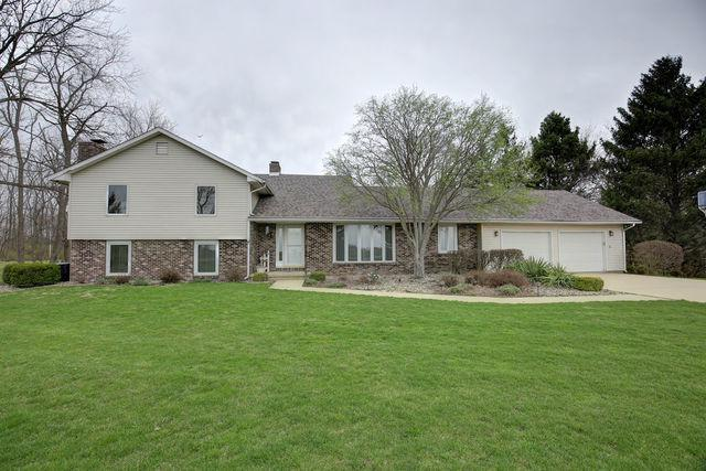 1756 CR 1650 N, Urbana, IL 61802 (MLS #10344717) :: BNRealty