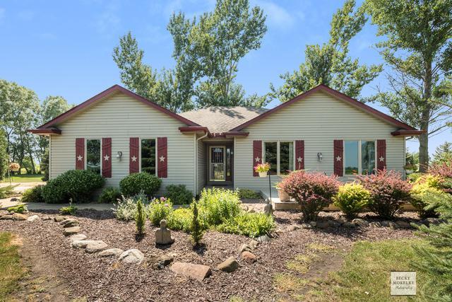 5545 Nettle Creek Road, Morris, IL 60450 (MLS #10344775) :: Domain Realty