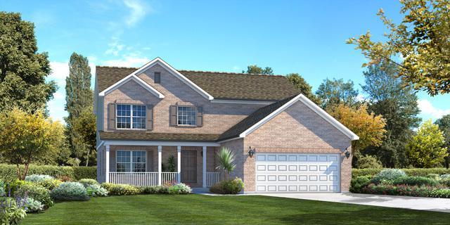 20113 Preston Lane, Lynwood, IL 60411 (MLS #10344782) :: Helen Oliveri Real Estate