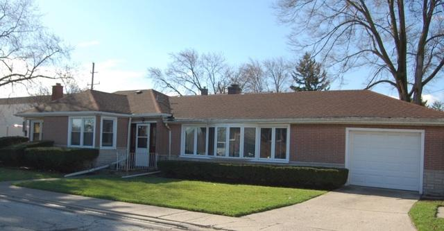 2264 West Street, River Grove, IL 60171 (MLS #10344789) :: Domain Realty