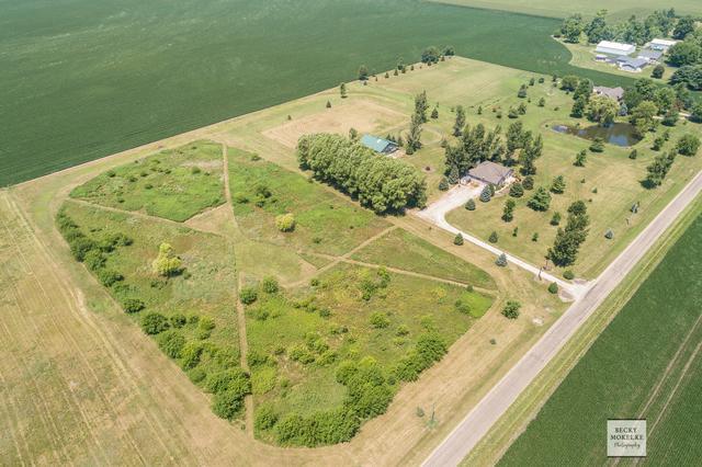 5 Acres Nettle Creek Road, Morris, IL 60450 (MLS #10344795) :: Domain Realty