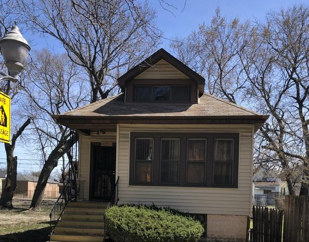 6541 S Seeley Avenue, Chicago, IL 60636 (MLS #10344817) :: Domain Realty