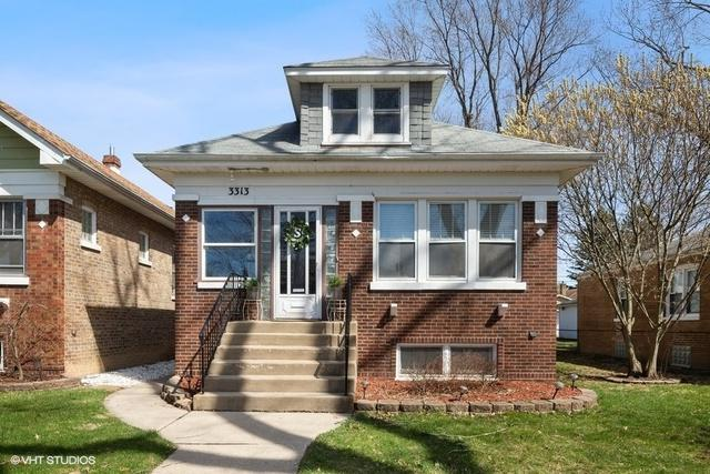 3313 Oak Avenue, Brookfield, IL 60513 (MLS #10344832) :: Domain Realty