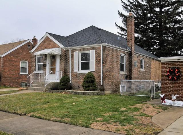 4330 Grove Avenue, Stickney, IL 60402 (MLS #10344839) :: Domain Realty