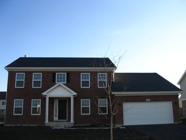 20125 Preston Lane, Lynwood, IL 60411 (MLS #10344851) :: Helen Oliveri Real Estate